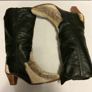 Dingo Cowgirl Cowboy Boots